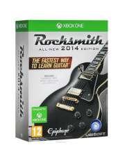 Rocksmith 2014 Kabel Xone-30999