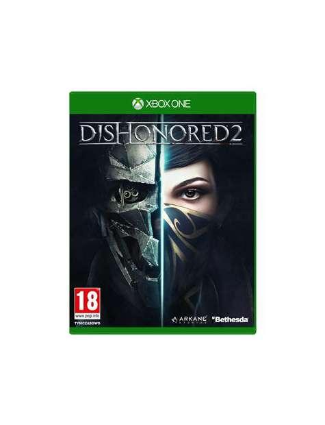 Dishonored 2 Xone-31019