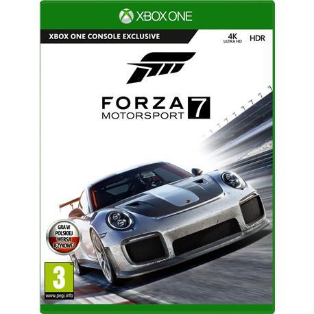 Forza Motorsport 7 Xone-31072