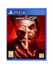 Tekken 7 PS4-21176