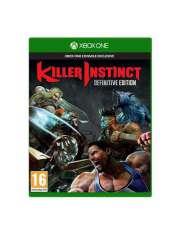 Killer Instinct Ostateczna Edycja Xone-31165