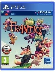 Frantics PL PS4-31186