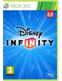 Disney Infinity 2.0 (Gra) Xbox360 Używana