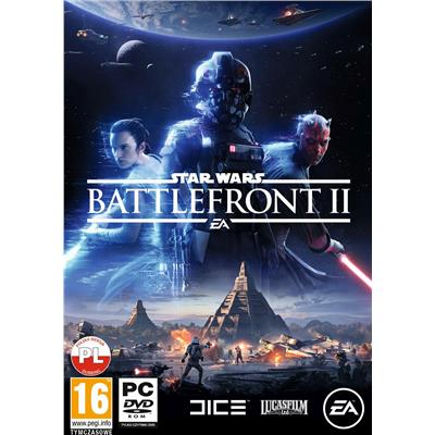 Star Wars Battlefront II PL PC-31258