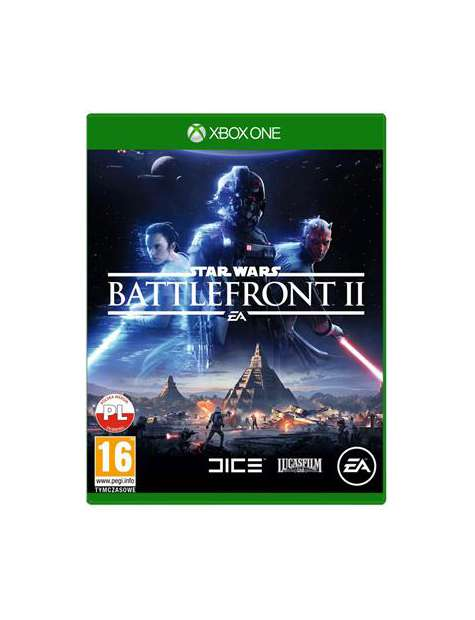 Star Wars Battlefront II Xone-31263