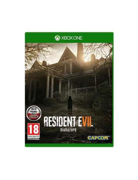 Resident Evil 7 Biohazard Xone-17883