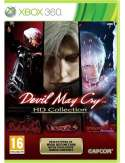 Devil May Cry HD Collection Xbox360