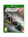 MotoGP 18 Xone