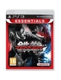 Tekken Tag Tournament 2 Essentials PS3