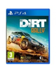 Dirt Rally PS4-18093
