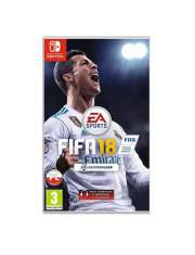 FIFA 18 NDSW-31769