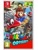 Super Mario Odyssey NDSW