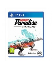 Burnout Paradise Remastered PS4-32266