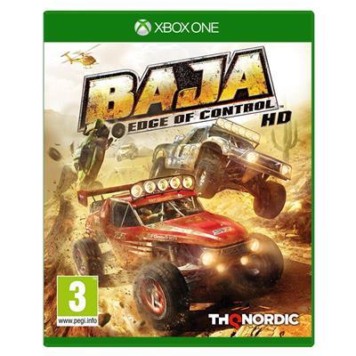 Baja: Edge of Control HD Xone-32278