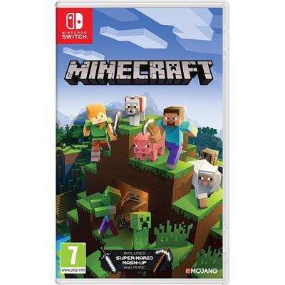 Minecraft: Nintendo Switch Edition NDSW-32495