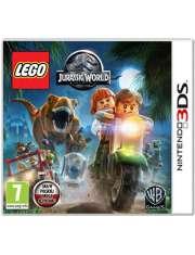 Lego Jurassic World 3DS-21083