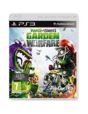 Plants Vs Zombies Garden Warfare PS3-6088