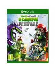 Plants vs Zombies Garden Warfare Xone-32589
