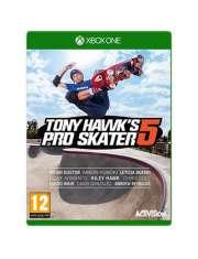Tony Hawks Pro Skater 5 Xone-8676