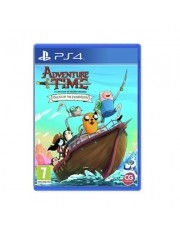 Adventure Time Pirates of the Enchiridion PS4-32594