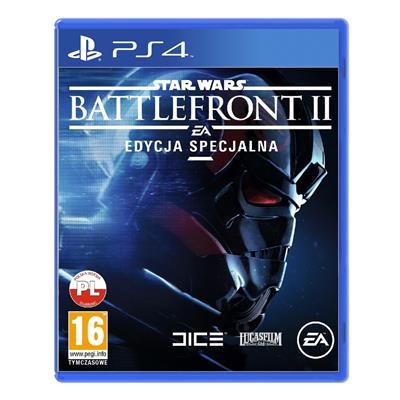 Star Wars Battlefront II Edycja Specjalna PS4-32599