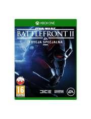 Star Wars Battlefront II Edycja Specjalna Xone-32604