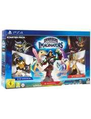 Skylanders Imaginators Starter Pack PS4-32634