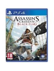 Assassin's Creed IV Black Flag PS4-15031