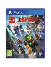 Lego Ninjago Movie Videogame Toy Edition PS4-31913