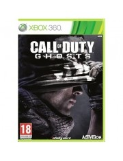 Call of Duty Ghosts Xbox360-2148