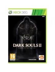 Dark Souls 2 Goty Scholar of The First Sin Xbox360-4322