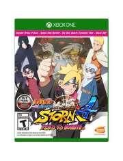 Naruto Shippuden Ultimate Ninja Storm 4 Road Xone-17946