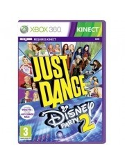 Just Dance Disney Party 2 Xbox360-8454