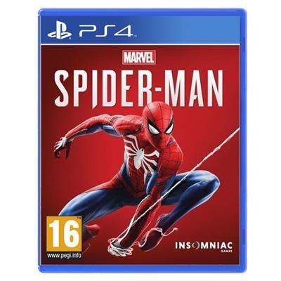 Spider-Man PS4-32693