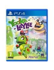 Yooka-Laylee PS4-22908