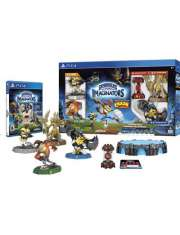 Skylanders Imaginators Starter Pack Crash LE Ps4-32745