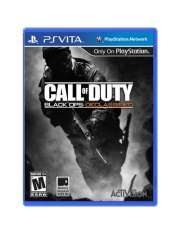 Call of Duty Black Ops Declassified PSV-20899
