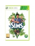 The Sims 3 Xbox360