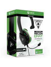 Turtle Beach® Recon Chat Black Headset Xone-32772