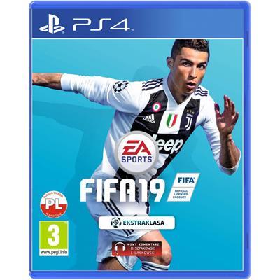Fifa 19 PS4-32826