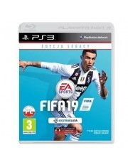 Fifa 19 Legacy Edition PS3-32849