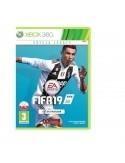 Fifa 19 Legacy Edition Xbox360 Pre-Order Premiera