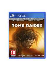 Shadow of the Tomb Raider Croft Edition PS4-32874