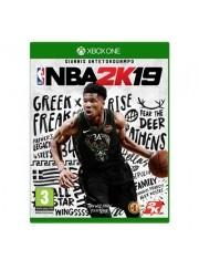 NBA 2K19 Xone-32683