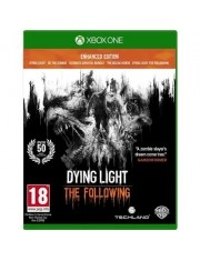 Dying Light The Following Enhanced Edition Xone-14717