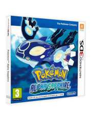 Pokemon Alpha Sapphire 3DS-32896