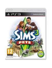 The Sims 3 Zwierzaki PL PS3-5634