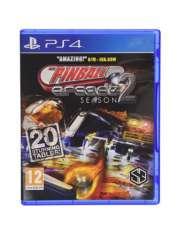 Pinball Arcade Season 2 PS4-6121