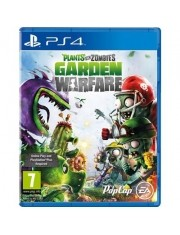 Plants Vs Zombies Garden Warfare PS4-5801