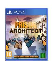 Prison Architect PS4-32916